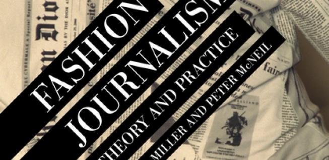 Writing Fashion: an Encounter with Fashion Guru Sanda Miller