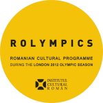 About the ROLYMPICS